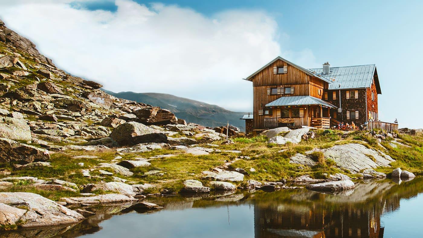 Bergwelten Magazin