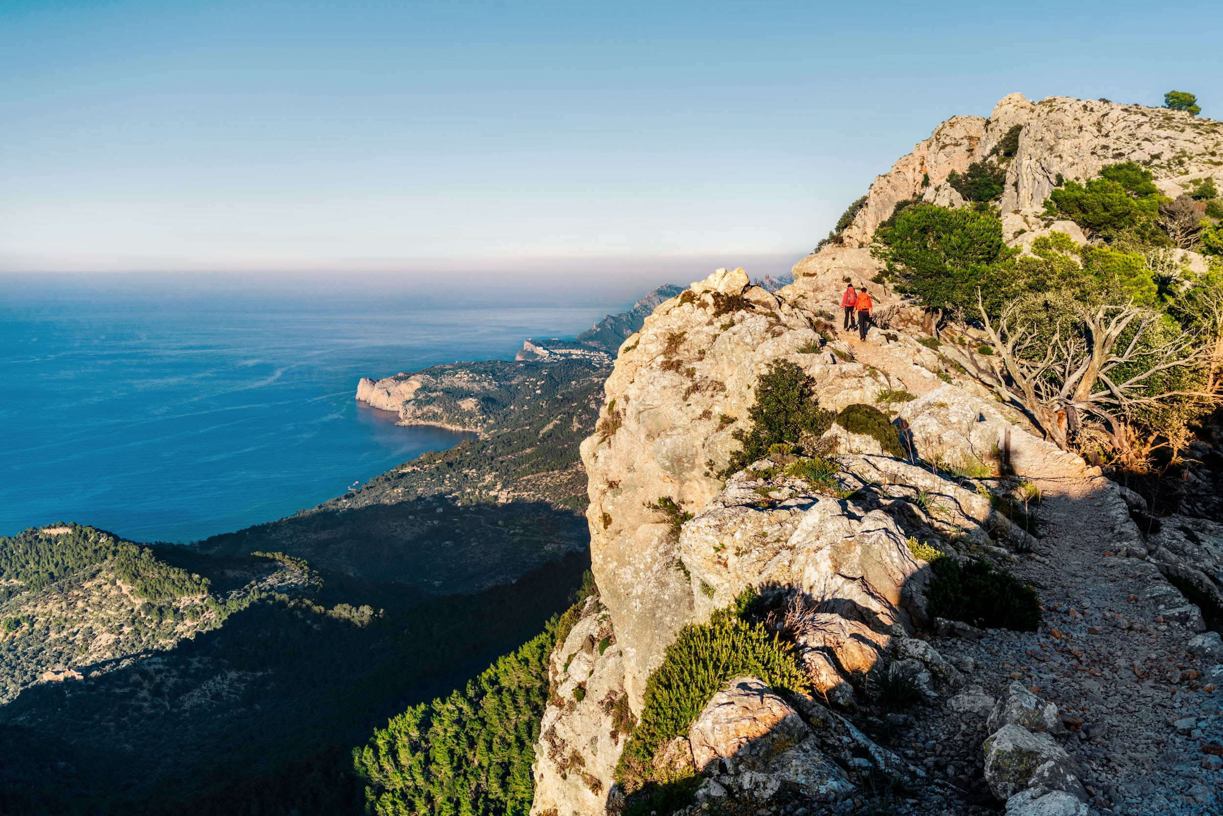Tourentipps: Wandern auf Mallorca   Bergwelten