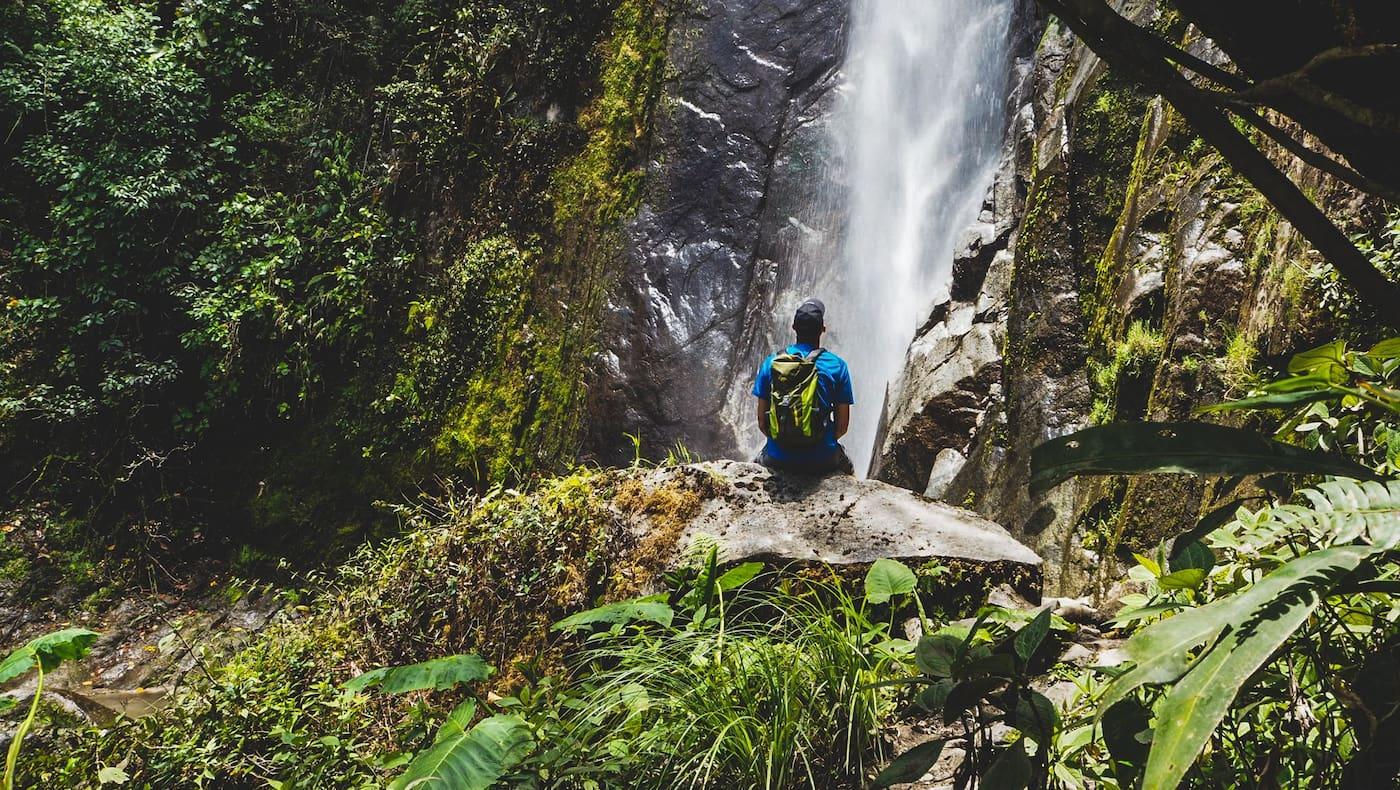 Reisestory Ecuador Intag Valley