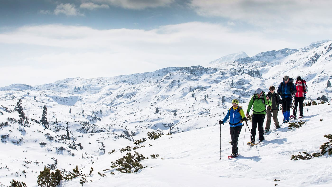 Bergwelten Magazin Winter Special