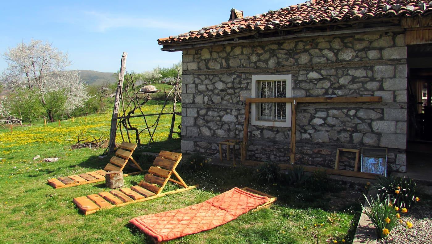 Irland Wild Atlantic Way