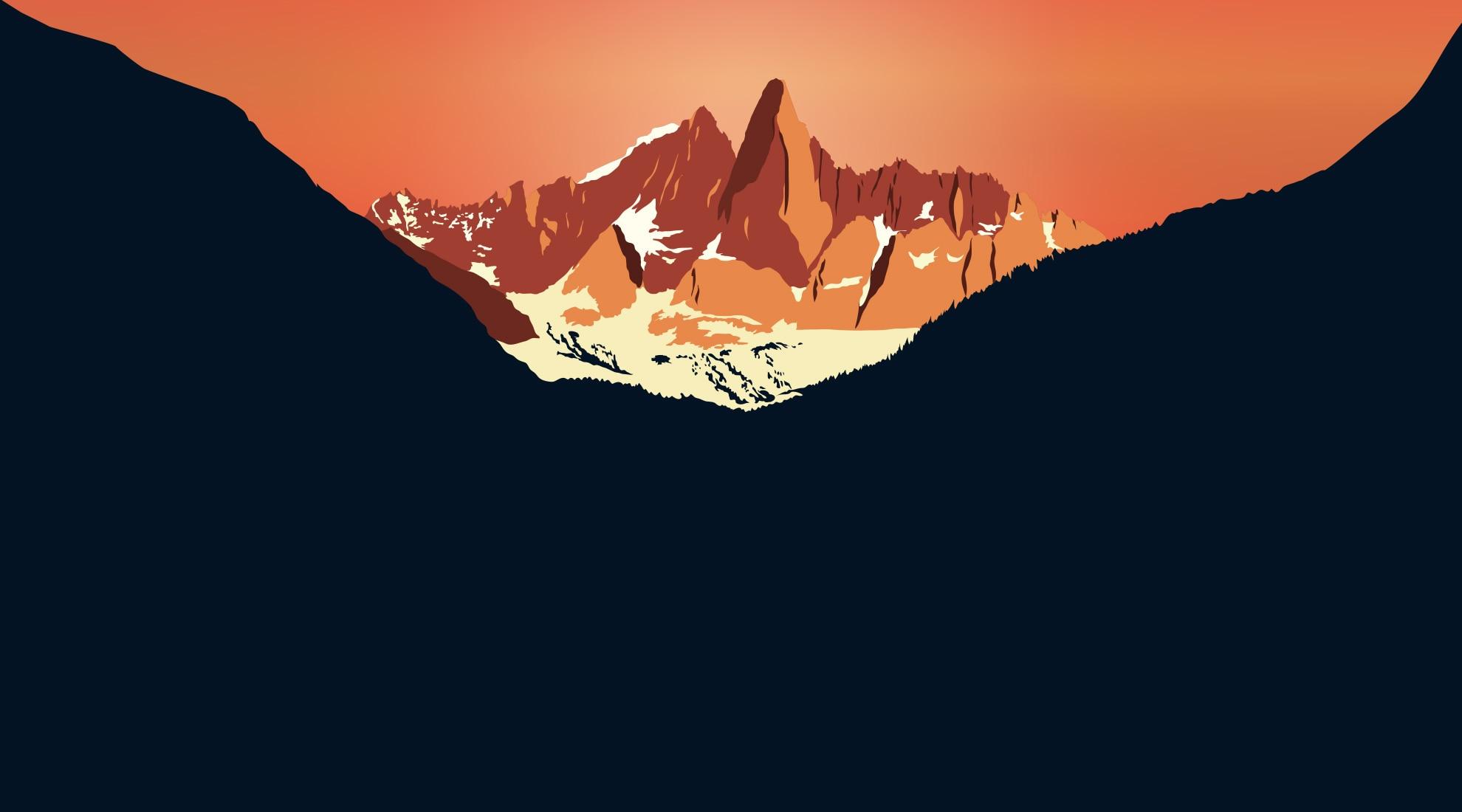Berg Spiele