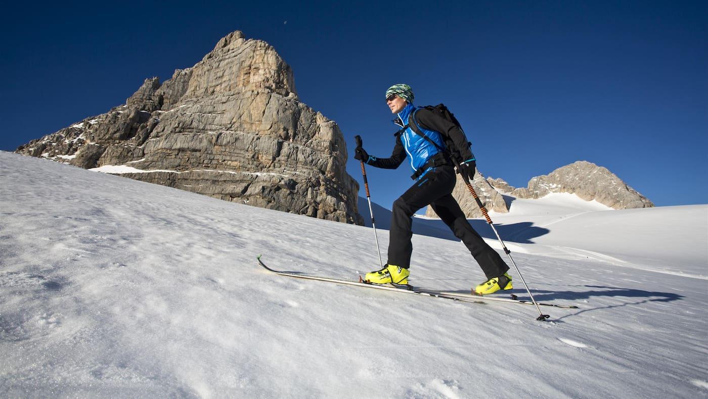 Bergwelten Felix Gottwald