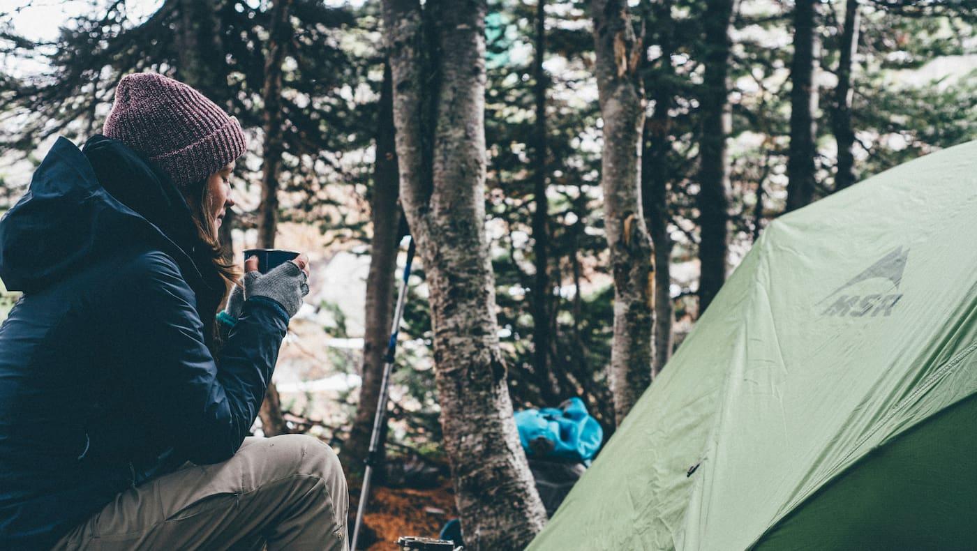 Die richtige Ausrüstung für alle Outdoor-Abenteuer