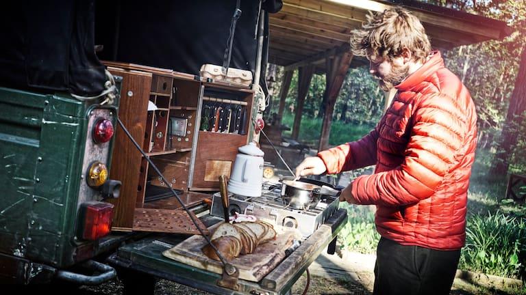 Camping Ausrüstungstipps