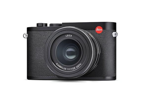 Für den 1. Platz gibt es eine nagelneue Leica Q2