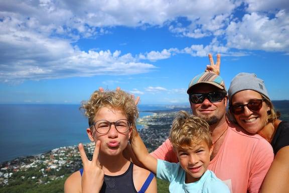 Reise Familie Australien Roadtrip