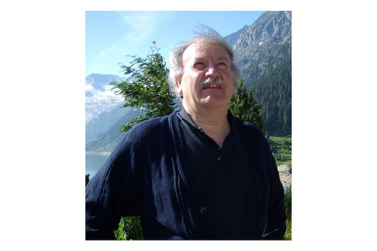 """Peter Haßlacher, der """"Erfinder"""" der Bergsteigerdörfer"""