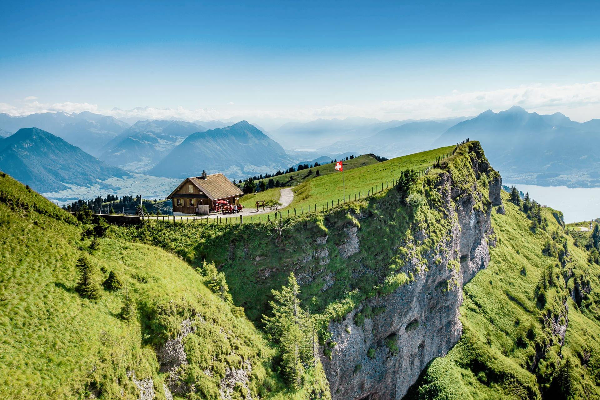 Aus Schweiz