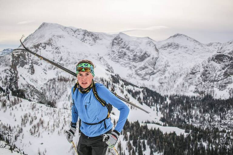 Die Kleine Berchtesgadener Reibn