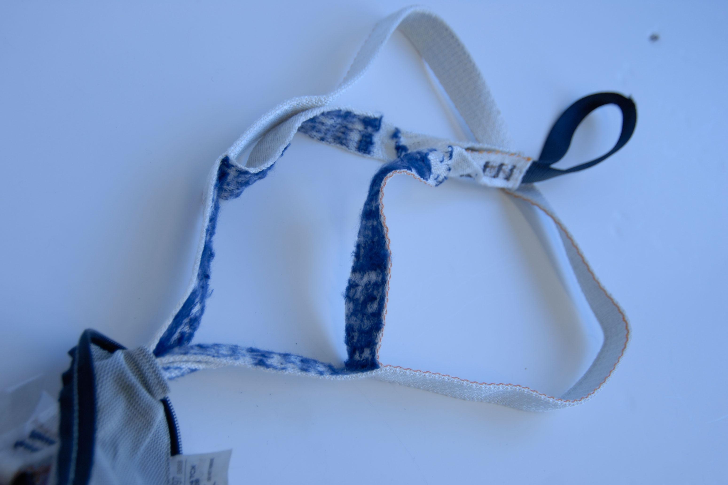Klettersteigset Im Test : Petzl belt die beliebtesten weiß blau herrenkleidung zubehör