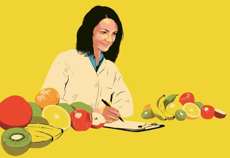 Wie Ernährung unsere Leistungsfähigkeit beim Wandern beeinträchtig