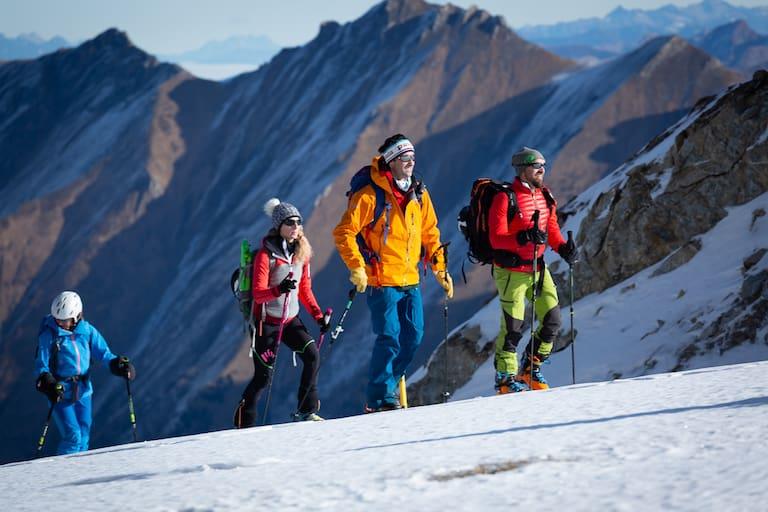 Skitouren Testival 2019