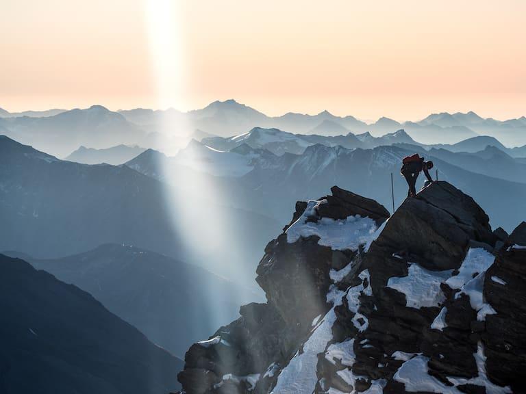 Großglockner Bergwelten Kaltenbrunner