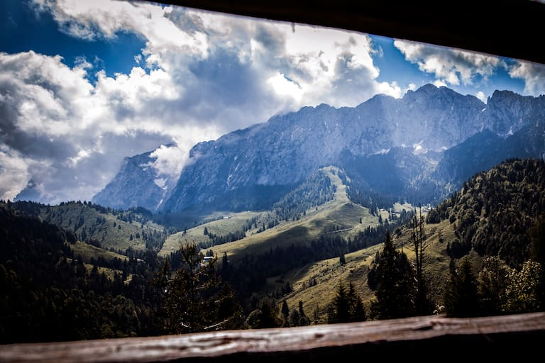 Bergwelten Wilder Kaiser