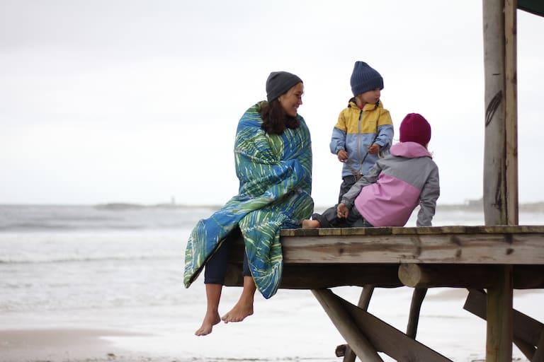 Elternzeit-Roadtrip mit Camper Südamerika