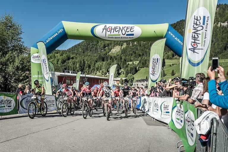 MTB Festival Achensee in Tirol