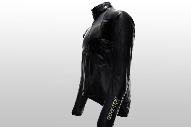Active Bike Jacket von Gore Bike Wear