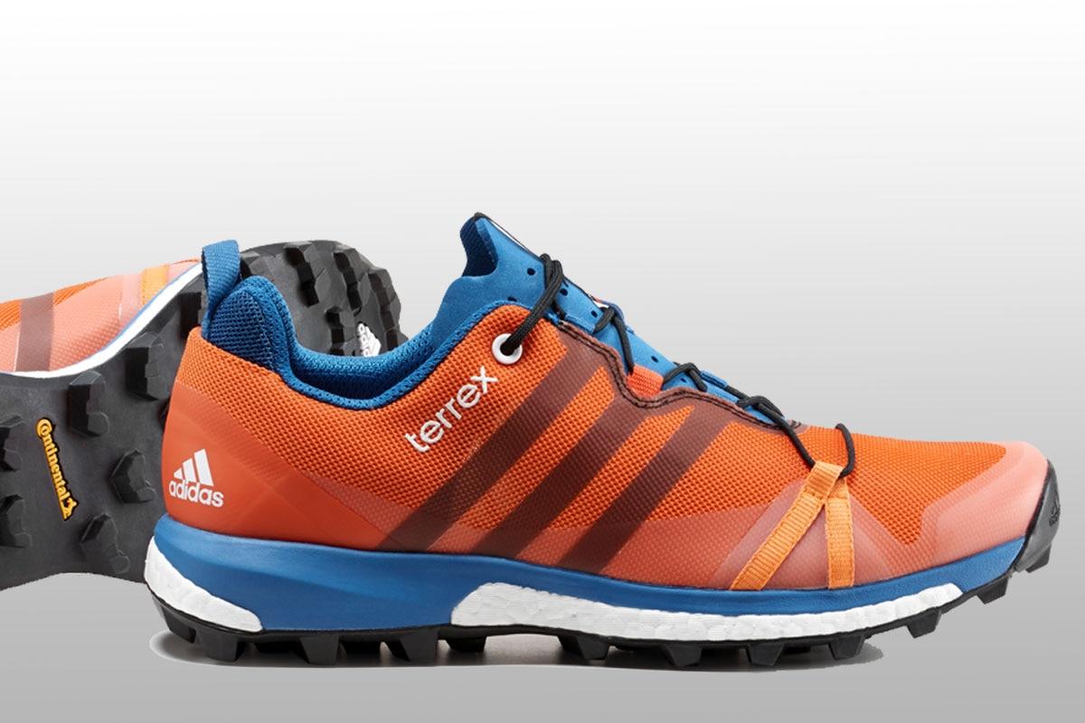 Test: Adidas Terrex Agravic Trailrunning Schuh | Bergwelten