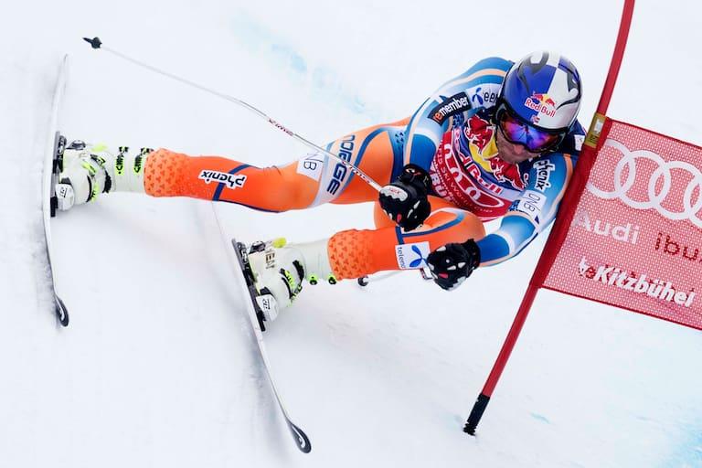 Axel Lund Svindal