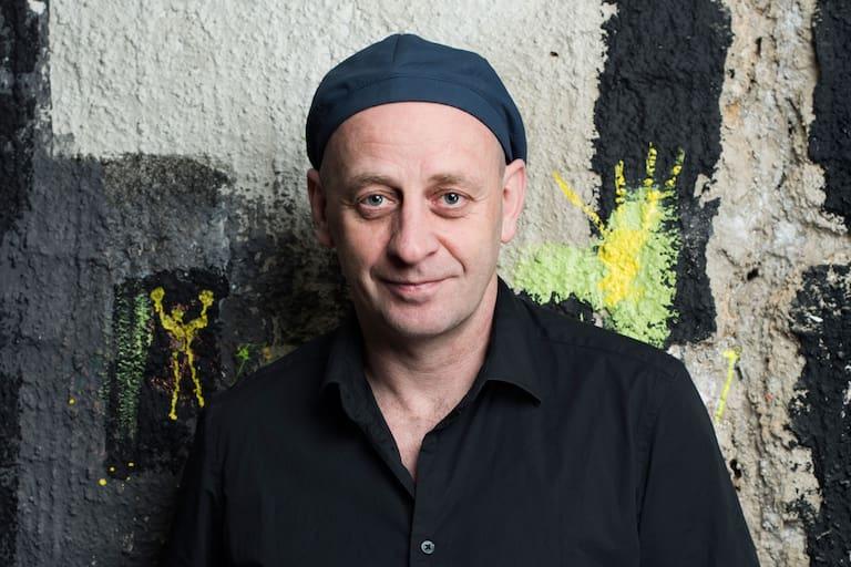 Alf Poier im Interview