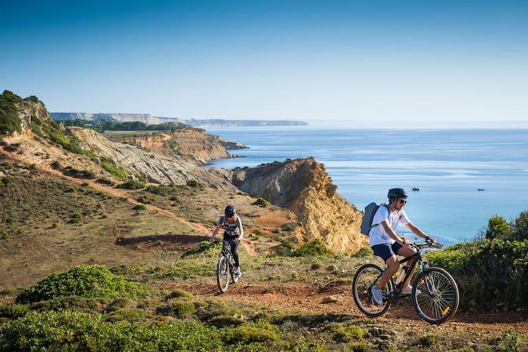 Portugal Reise Algarve