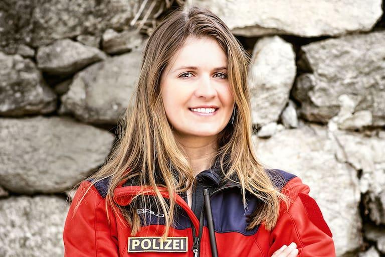 Katrin Krahbichler