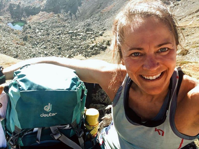 Ana Zirner Alpenüberquerung Tipps