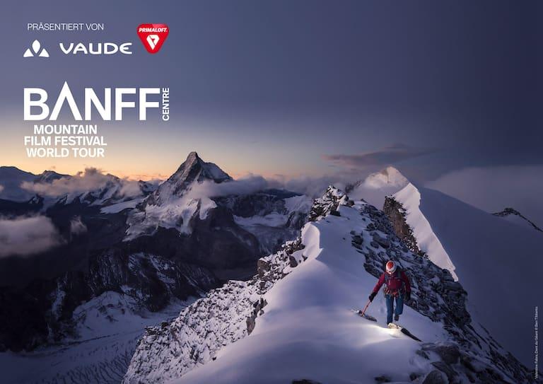 BANFF Mountain Film Tour 2020