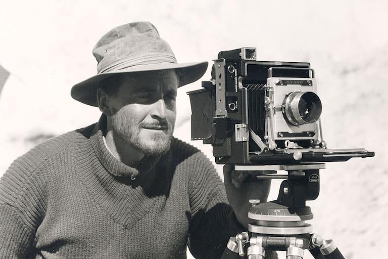 Norman Dyhrenfurth