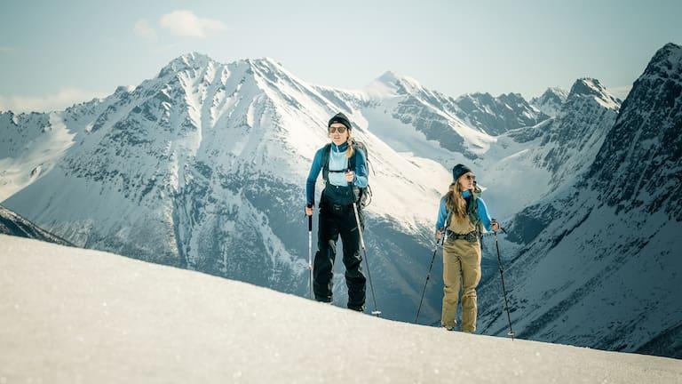 Den Expedition Arctic Hoodie hat Devold für außergewöhnliche Anforderungen entwickelt.