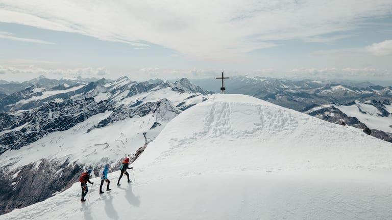 Bei der zweiten Ausgabe von Draw the Line ging es in die wunderschöne Tiroler Alpenwelt.
