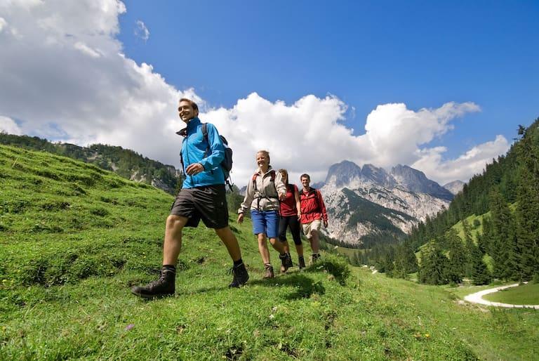 Berchtesgadener Land Wander Festival