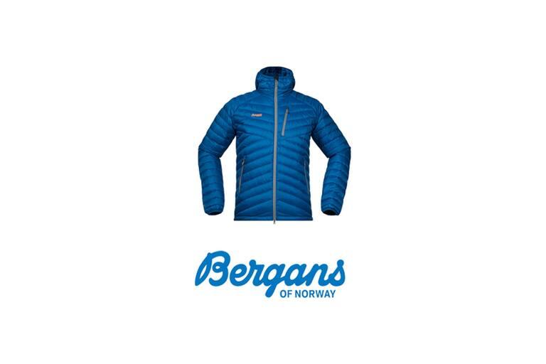 Bergans - Slingsbytind Down Jacket