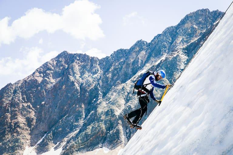 Ausbildung zum Bergführer