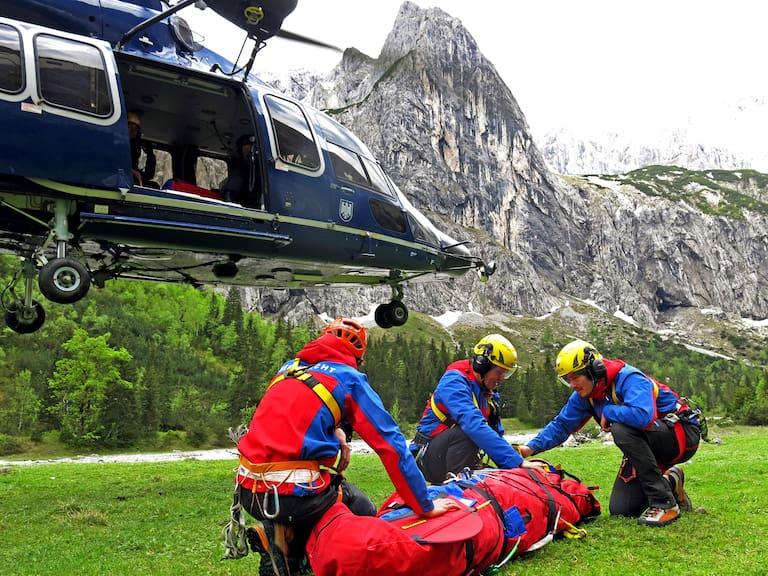 Bergwacht Bayern