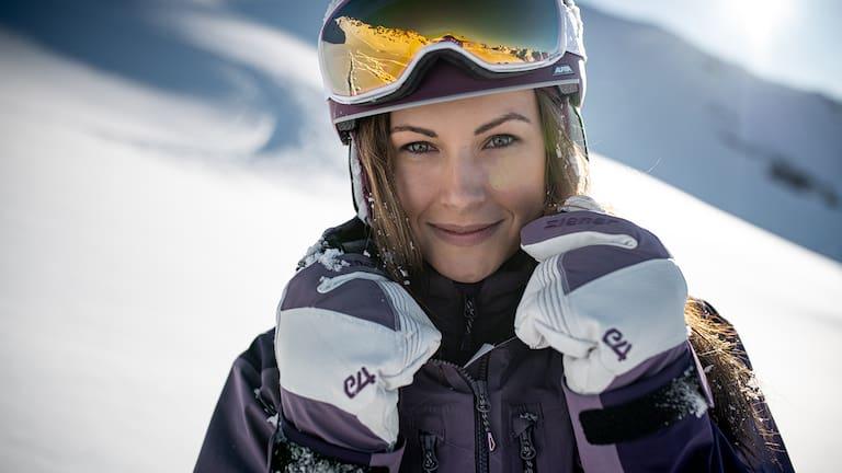 Die umweltfreundlichen Ziener Skilobster GERMANOS PR LOBSTER überzeugen durch seinen hohen Tragekomfort.