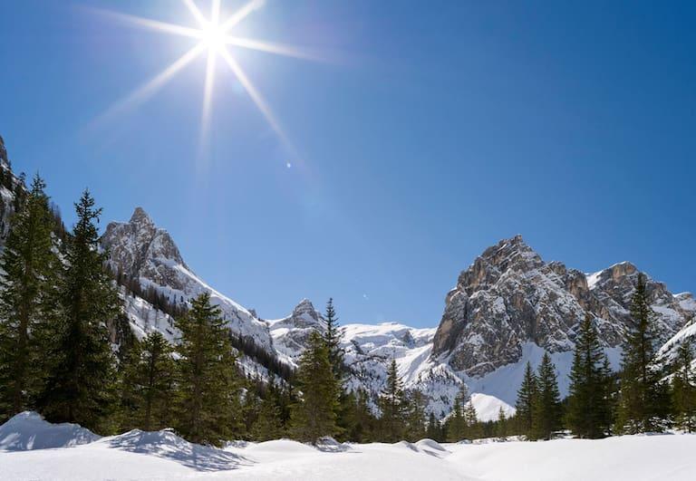 Bergwetter-Bergwelten