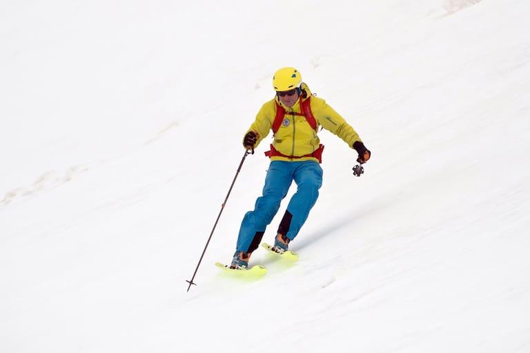Orb Freebird-Ski von Black Crows