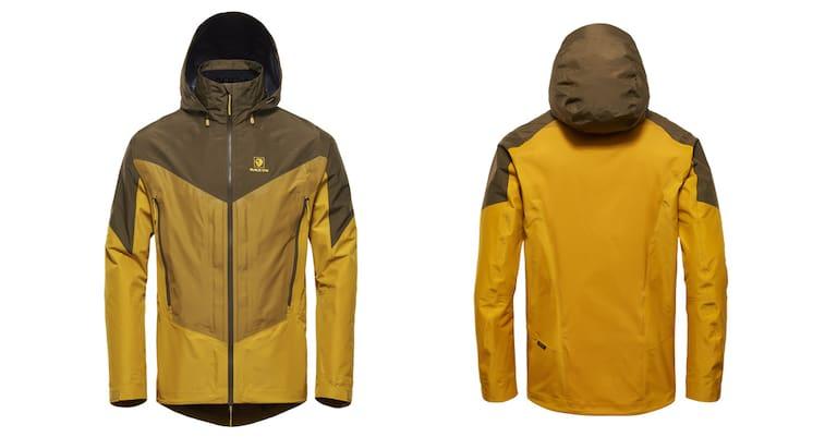 Black Yak GORE-TEX® Pro Shell 3L Jacket