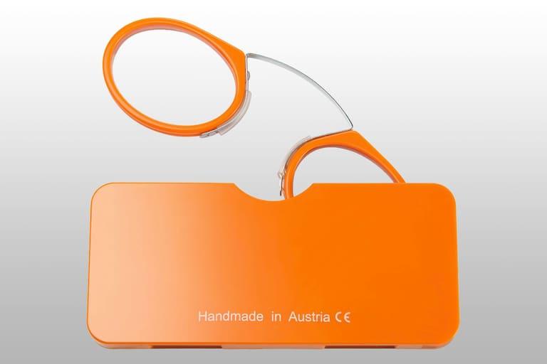 Die Zwickerbrille Classic von Seeoo