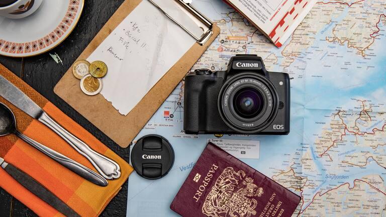Mit Canon hat jeder die Möglichkeit, seine Erinnerungen festzuhalten, auszudrucken oder mit Canon Apps zu bewahren immer zu bewahren und zu teilen.
