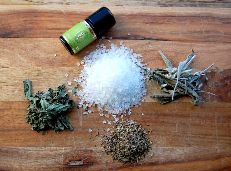 5 Zutaten, 5 Minuten Zubereitungszeit, 5 Rezepte