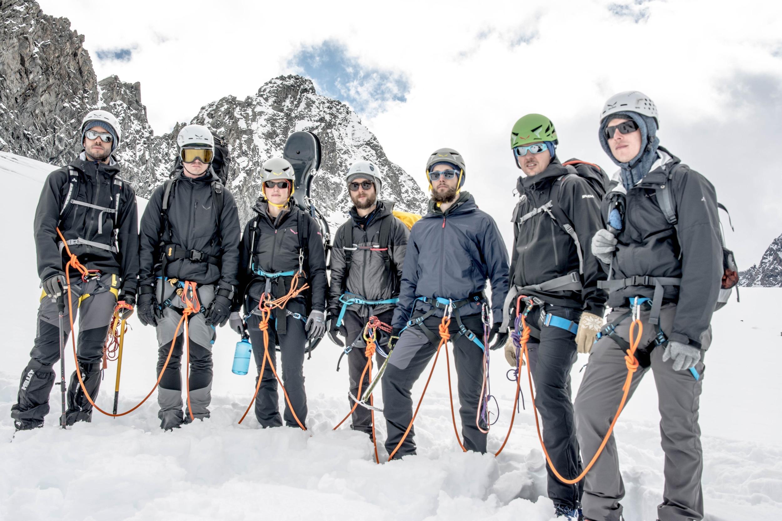 Klettersteig Uk : Parasol peaku c u manu delagos musik vom klettersteig bergwelten