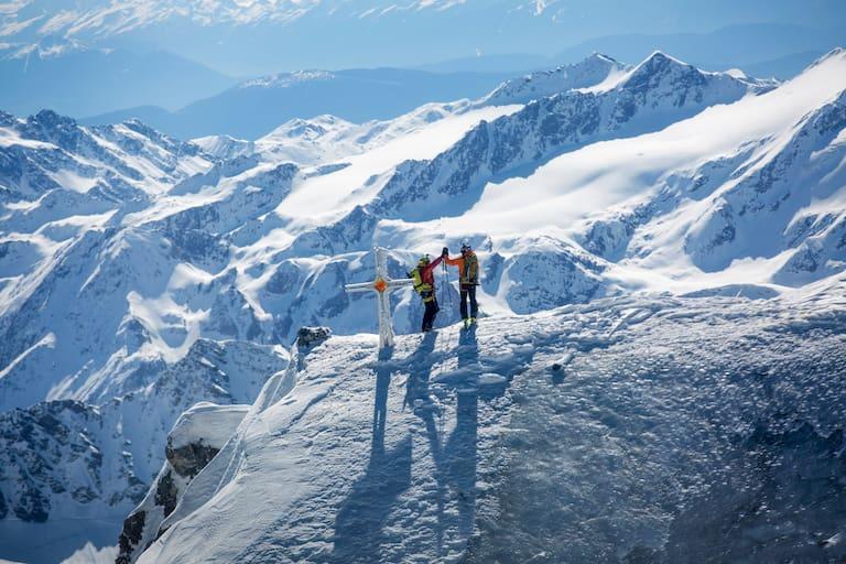 Der Ortler – Südtirols König der Berge