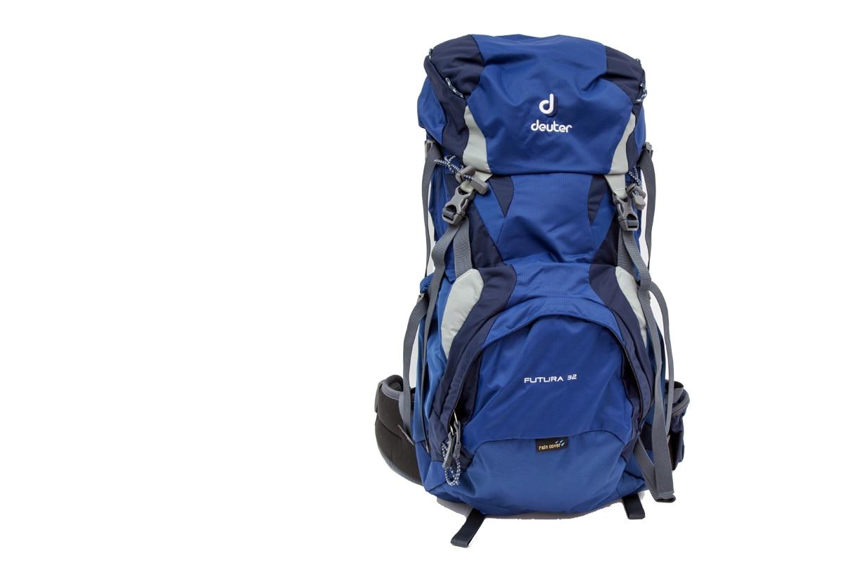 Gewinne einen Futura 32 Rucksack von Deuter! | Bergwelten