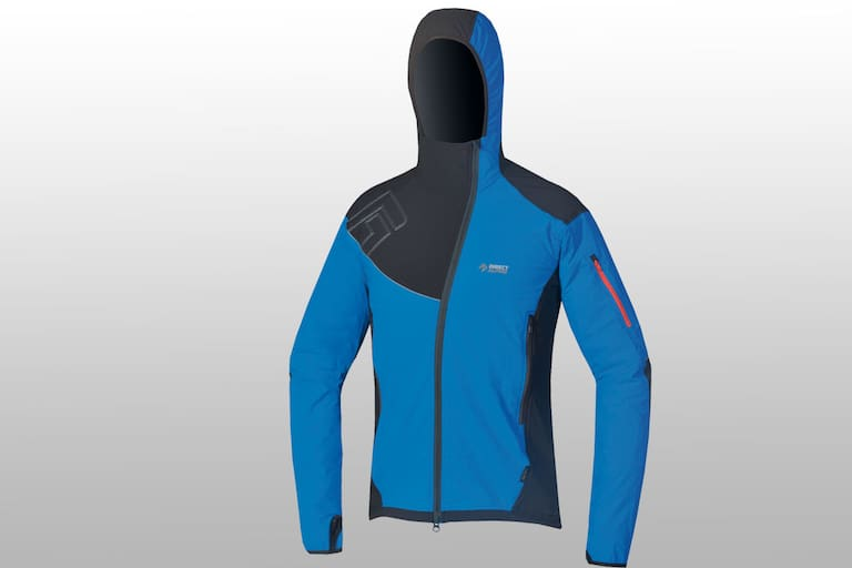 Dru Jacket Direct Alpine