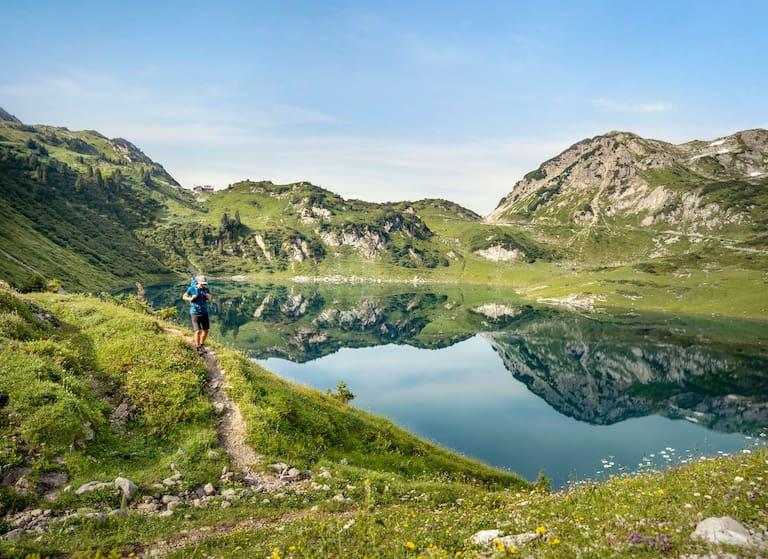 Touren auf Bergwelten.com