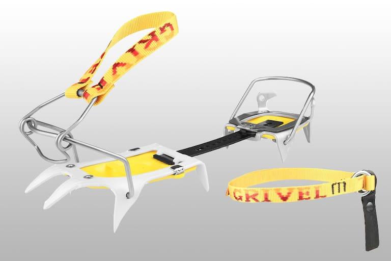 Ski Tour Ski Matic Steigeisen von Grivel