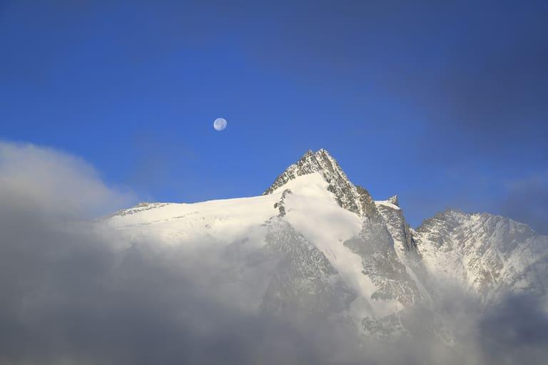 Der Glockner: Berg der Berge